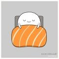 Sleepy Sushi